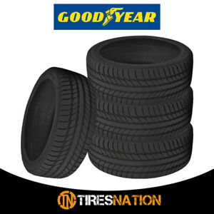 4 Goodyear Fortera Sl 305 40r22 114h Xl All Season Performance Tires