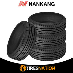 4 New Nankang Ns 20 205 50r16 87v Sl Tl Bsw All Season Tires