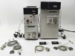 Lc Packings Thermo Micro hplc Liquid Laboratory Chromatograph Ultimate switchos