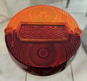 Refurbished Sev Marchal Ford Gt 40 Mki Tail Lamp Lens Rare
