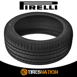 1 Pirelli Scorpion Verde As P255 55r20 110w Xl All Season Performance Tires