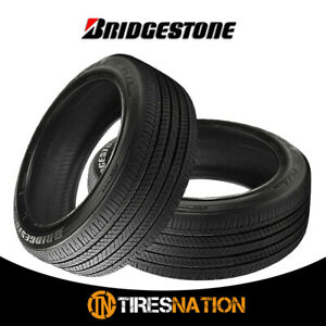 2 Bridgestone Ecopia Hl 422 All Season Performance Tires