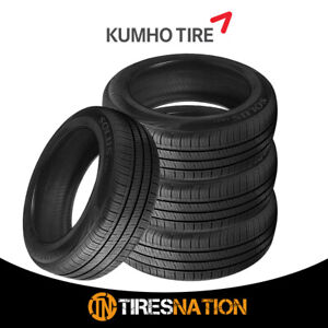 4 New Kumho Solus Ta31 195 65r15 91t All Season Performance Tires