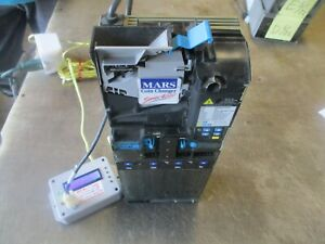 Used Mei Vn4510 Series 4000 Coin Changer For Parts repair For Soda Machine A