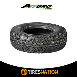 1 New Atturo Trail Blade At 30x9 50r15 104s 6ply All Terrain Performance Tires