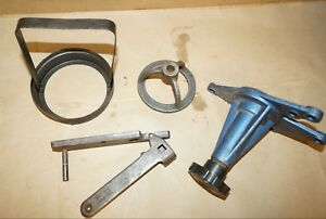 Lot Of 4 Kent moore Chevy Transmission Tools