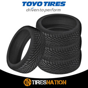 4 New Toyo Proxes S t 265 50r20 111v Tires