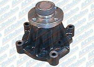 Acdelco 252543 Water Pump