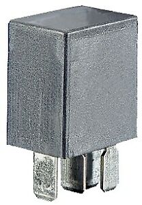 Hella 933364027 Relay Micro 12v 30a Latching bistable