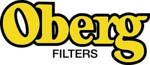 Oberg Filters 60sk Filter Stud Kit W nuts Washers 6in