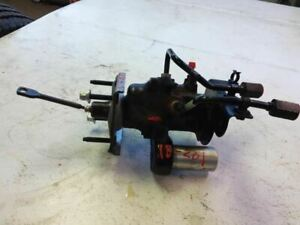 Power Brake Booster Hydro Boost Fits 12 17 Dodge 3500 Pickup 755365
