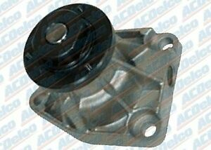 Acdelco 252778 Water Pump