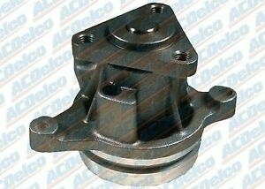 Acdelco 252818 Water Pump