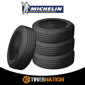 4 Michelin Defender T H 235 65r16 103h Longest Wear All Season Tires