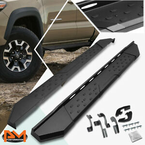 For 05 18 Tacoma Truck Extended access Cab 5 5 Side Step Nerf Bar Running Board