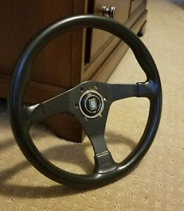 Nardi Steering Wheel