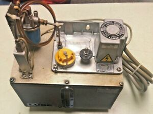 Lube Automatic Lubricator Mmxl iii 100v W Filter Fx 1 30 Day Wty Free Ship