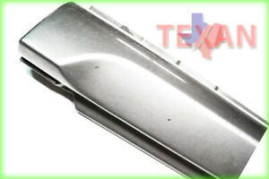 05 2005 Kia Sorento Sill Side Garnish rocker Panel Rear Left