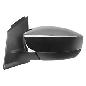 Ford Escape 2013 2016 Replace Fo1320513 Driver Side Power View Mirror Non Heated