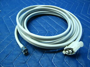 New Blood Pressure Hose For Welch Allyn Patient Monitors 4500 30 Ships From Usa