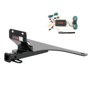 Curt Class 1 Receiver Trailer Hitch For 06 11 Saab 9 3 Wiring