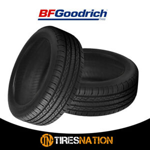 2 New Bf Goodrich Advantage T A Sport 205 65r15 94t Tires