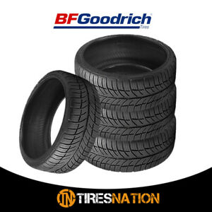 4 Bf Goodrich G force Comp 2 A s 235 45zr17 97w Xl Ultra High Performance Tires