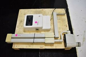 Gendex Gx 770 Dental Intraoral X ray Unit System For Bitewing Radiography