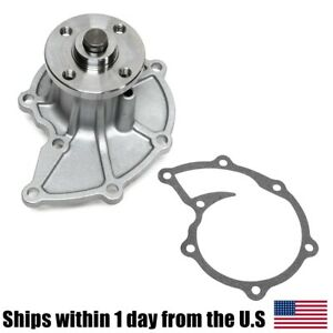 Forklift Truck Water Pump For Toyota 16110 78156 71 16110 7815671 16110 78156
