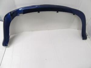 Oem 05 10 Chevrolet Cobalt Ss Coupe Rear Bumper Lip Spoiler Skirt Ground Effects