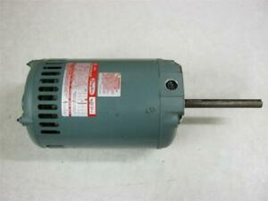 Dayton Electric 3n469 1hp 1140 Rpm 3 Ph Motor
