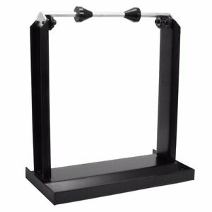 Universal Motorcycle Static Wheel Balancers Tire Stand Street Truing Stand
