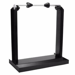 Motorcycle Static Wheel Balancers Tire Stand Street Truing Stand