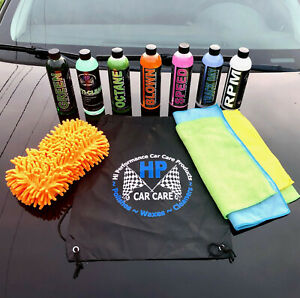 Complete Auto Detailing Kit Fathers Day Special Limited Time Only