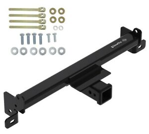 Front Mount Trailer Tow Hitch For 2020 Jeep Gladiator 18 20 Wrangler Jl New Body