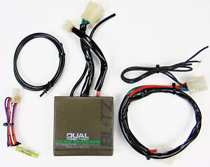 Jdm Blitz Dual Turbo Timer Dual Mode Indication System With Main