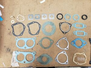 Chevy Big Block Federal Mogul Sealed Power Gaskets Kit 260 100