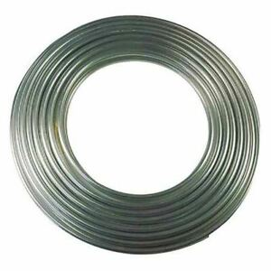 3003 Aluminum Round Tube 3 8 Od X 0 049 Wall X 50 Feet Long Coiled