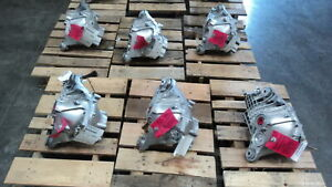02 05 Ford Explorer Rear Differential Carrier Assembly 3 55 Ratio 107k Oem Lkq