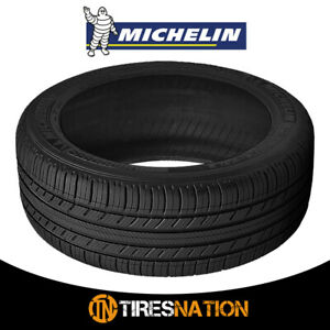 1 New Michelin Premier A S 225 45r17 91v Tires