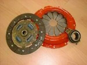 For Vauxhall Calibra And Cavalier 2 0 Turbo 16v 4wd Fast Road Clutch Kit