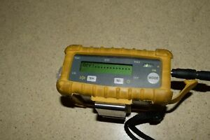 ss Rae Systems Multiple Gas Detector Model Pgm 50 5p b1