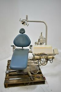 Adec 1021 Dental Exam Chair Furniture Operatory Package Great Value