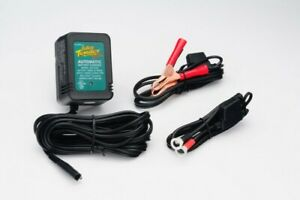Battery Tender 12v Charger Motor Cycle Jet Ski Boat