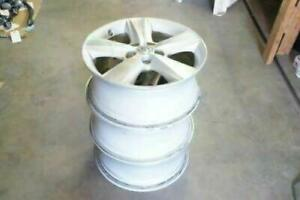 2009 Toyota Camry Sold As Individually Factory Original Alloy Wheel Rim Tx10508