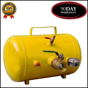 5 Gallon Air Tire Bead Seater Seating Inflator High Quality