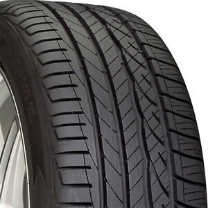 2 New 245 45 18 Dunlop Signature Hp 45r R18 Tires 31784