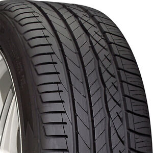1 New 245 45 18 Dunlop Signature Hp 45r R18 Tire 31784