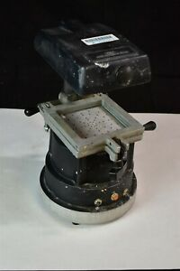 Great Used N a Dental Vacuum Pressure Former Machine For Lab Thermoforming