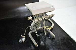 Great Price Adec 2561 Dental Delivery Unit Operatory Treatment System 74984